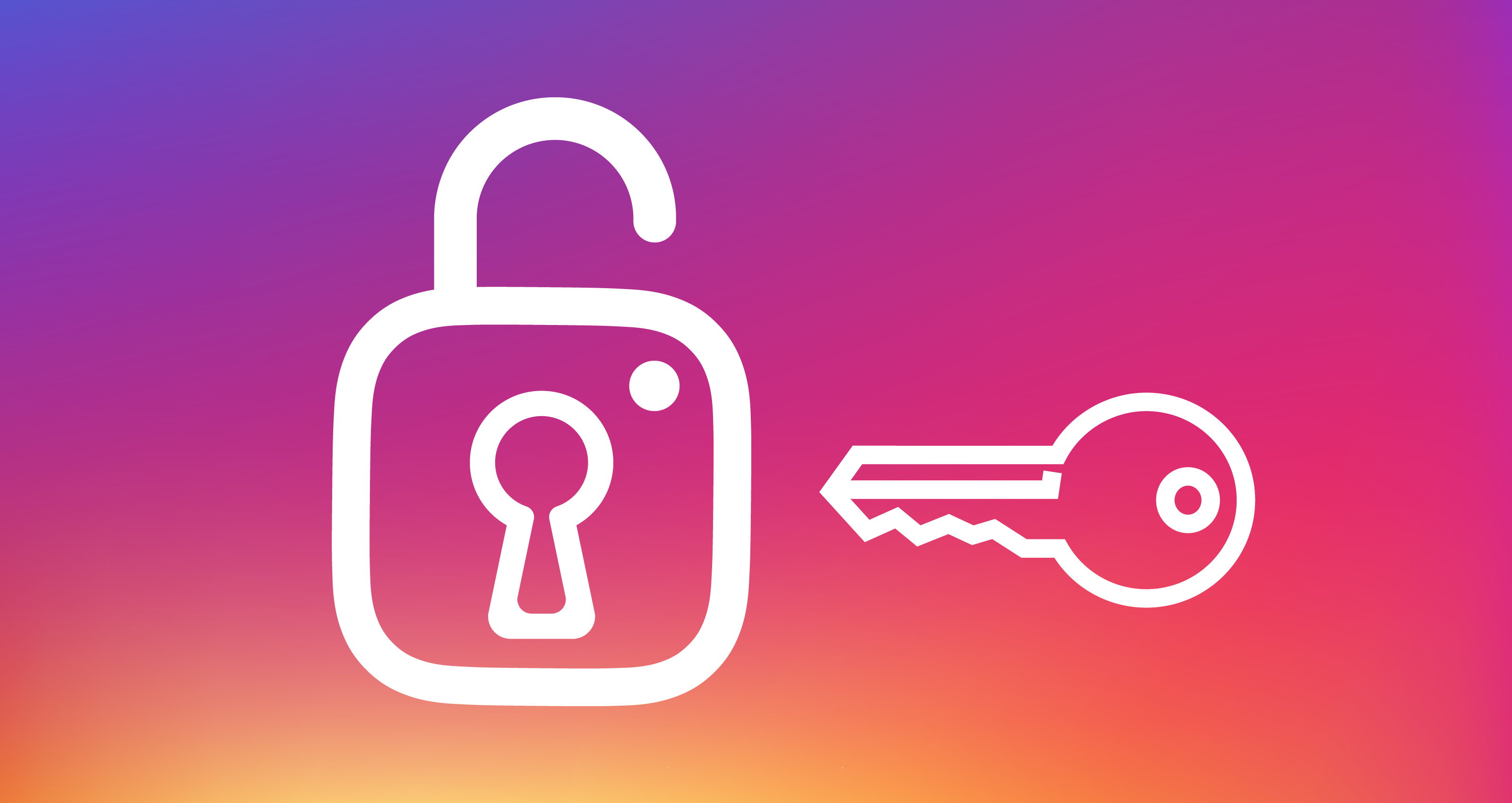 InstaEntry password hacker