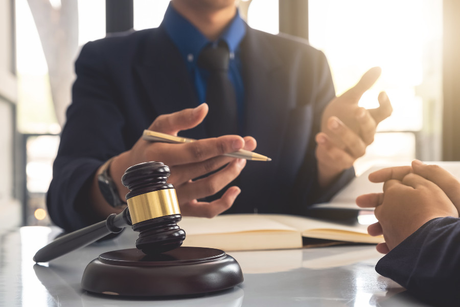 Hiring the Services of Lawyers