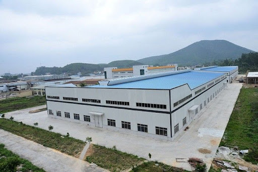 Find Factory for rent in Thailand